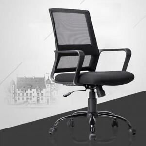 75b020f2392 Image is loading Office-Chair-Desk-Computer-Ergonomic-Swivel-Executive- Rolling-