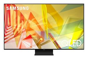 Samsung Qled TV QE55Q95T 4k Smart tv 55 Pouces Quantum 4K Quantum HDR 2000 New S
