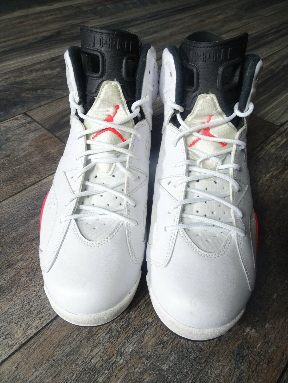 Nike Air Jordan True Flight White Gray