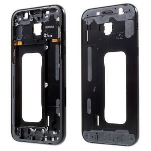 OEM Middle Housing Frame with Flex Cable for Samsung Galaxy A5 (2017) SM-A520