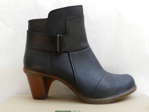 Bottes Naturalista Duna 42 El Bottines 566 Compens Femme N566 Chaussures wZfnnq01