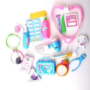 Education-Multicolor-Medical-Kit-Doctor-Nurse-Role-Play-Set-Creative-toy-for-Kid