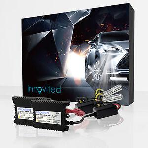 innovited xenon headlight hid conversion kit 9005 9006 h4