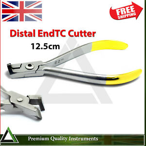 Distal-End-Cutter-TC-Clinical-Pliers-Archwire-Cutter-Safety-Hold-Orthodontic-Lab