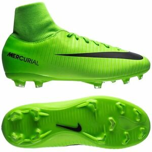 Image is loading Nike-Mercurial-Victory-VI-FG-2017-Dynamic-Fit-