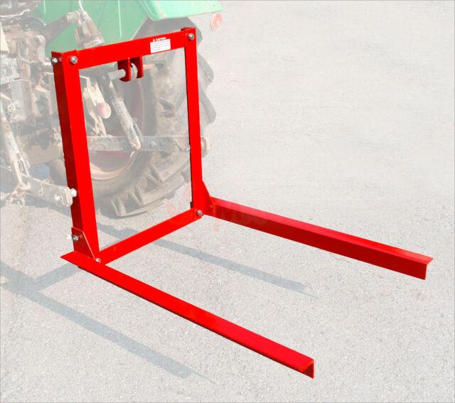 914042 Transportvorrichtung Traktor Palettengabel 225kg