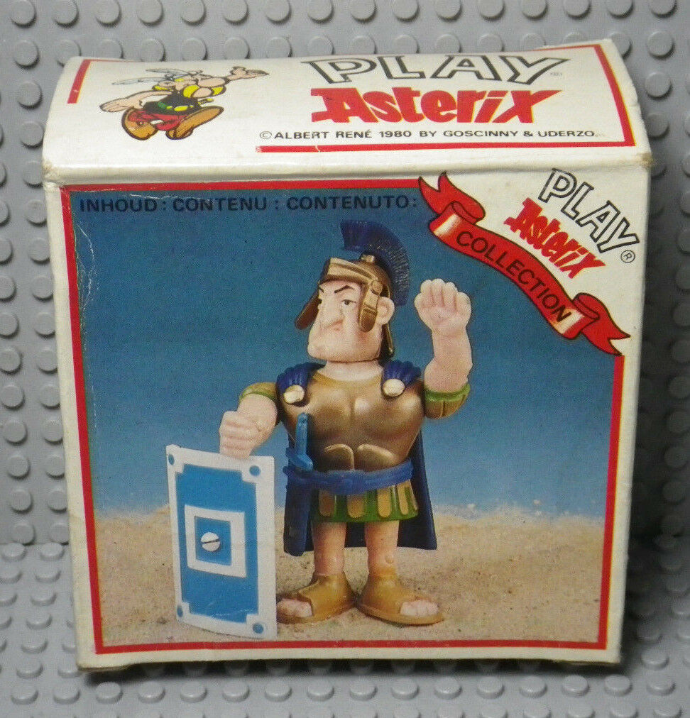 Figurine Play Asterix - Centurion Aerobus   38190 - Toy Cloud - en Boite