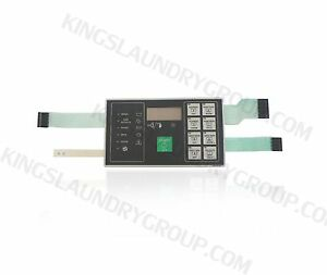 Keypad For SPEED QUEEN WASHER  Part # F0231582-03P ~~ Free Shipping~~