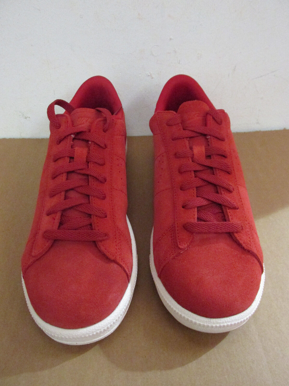 Nike Herren Tennis Klassisch Cs Veloursleder Herren Nike Turnschuhe 829351 600 Sneakers 5d58c8