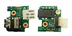 Genuine-HP-Pavillion-X2-10-N103NF-Audio-Jack-PCB-Board