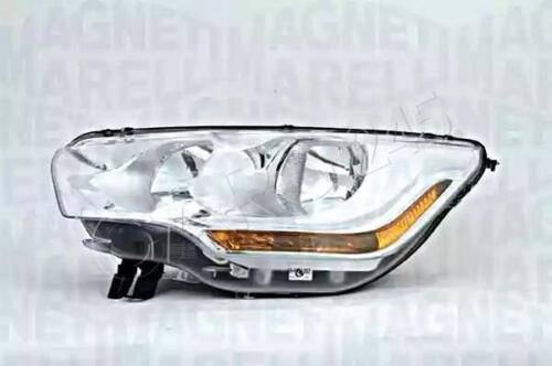 Headlight Front Lamp RHD Nearside Fits CITROEN Ds4 Hatchback 2010