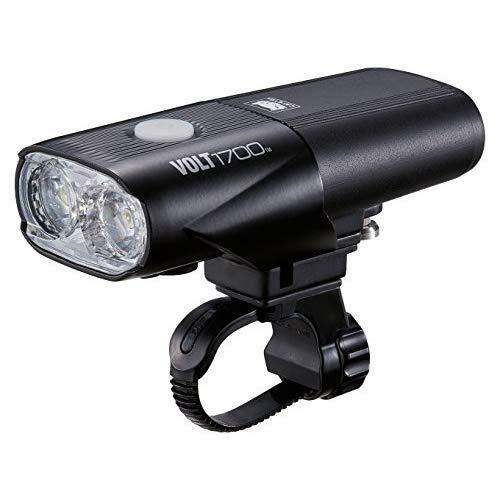 CATEYE HL-EL1020RC VOLT1700 USB-Rechargeable Bicycle Headlight NEW Japan new .