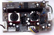 Fernandes Sustainer FSK-101 Circuit Board PCB-10
