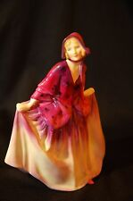 Royal Doulton Sweet Anne HN1496 Figurine  - Perfect Condition - 1930s