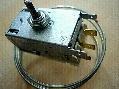 EGO 55.18052.100 Thermostat Backofen Ofen ORIGINAL Electrolux AEG 330171310
