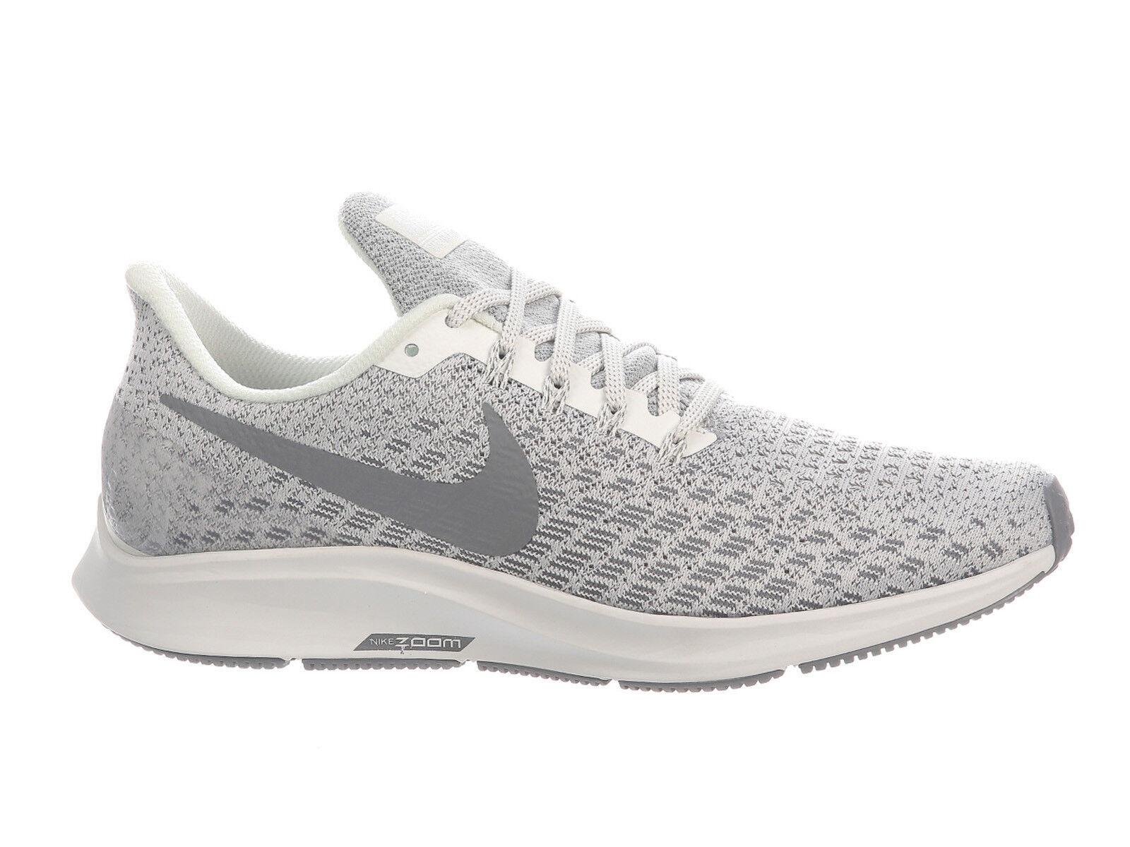 Womens Nike Air Zoom Pegasus 35 Running Shoes Trainers Phantom/Gunsmoke/Summit