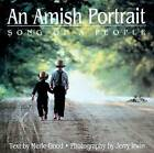 Amish Portrait: Song of a People by Merle Good (Hardback, 1997)