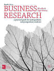 Business Research: A Practical Guide for Undergraduate and Postgraduate Students by Roger Hussey, Jill Collis (Paperback, 2013)
