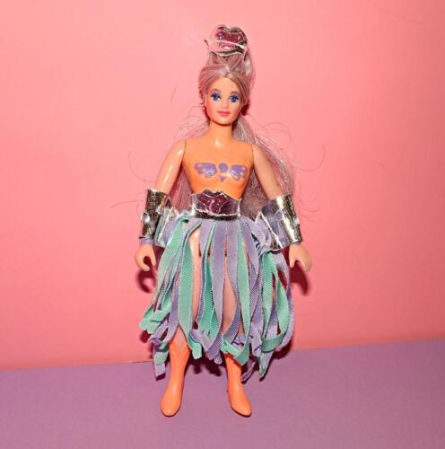 Spinnerella Custom Lot Dress /& Stand Complete Set For She-Ra POP She Ra dolls