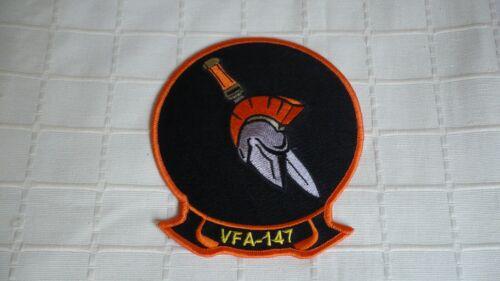 VFA-147 Argonauts F//A-18E F-35 Color Chest Patch Original