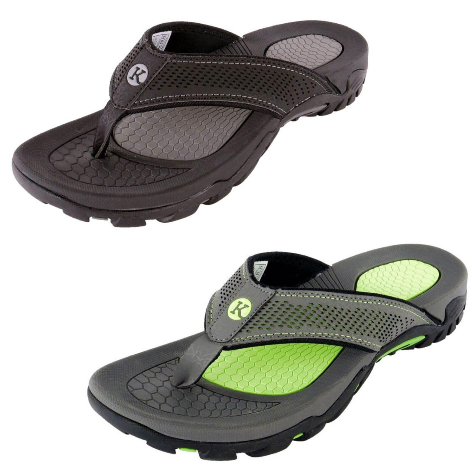 Women's Kaiback Drifter Sandal - Tough Sport Flip Flop With Tough - Tread 157ead