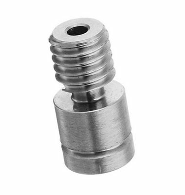 Hotend Titanium Upgrade Extruder Throat All Metal For Creality 3D CR-10 Ender3