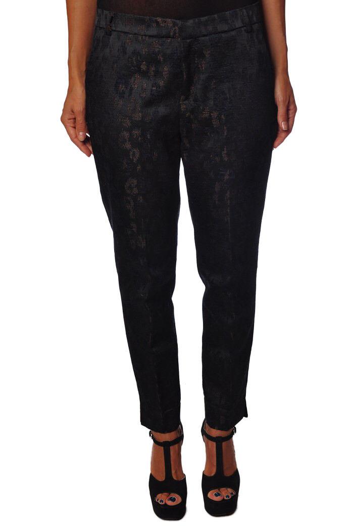 Soho - Pants-Pants - woman - Blau - 701617C185214