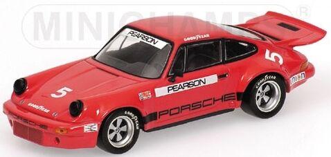 Porsche 911 Iroc rsr 2.8 D. Pearson Riverside Riverside Riverside 1973 1 43 Model 400736305 e62ce6