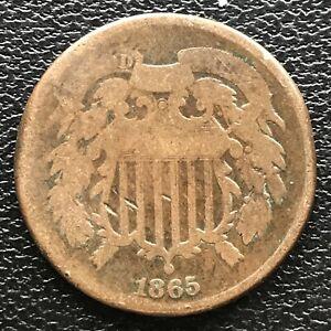 1865-Two-Cent-Piece-2c-Better-Grade-14480