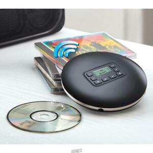 The-Portable-Compact-CD-CD-R-MP3-Player-LCD-Display-HOTT-CD611-Bluetooth