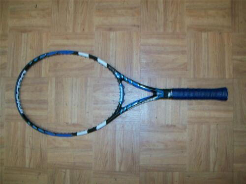 Babolat Pure Drive Cortex 100 head 10.6oz 4 1//4 grip Tennis Racquet