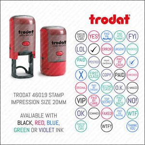 Paid-Posted-Checked-Accounts-Office-Self-Inking-Rubber-Stamp-Trodat-46019