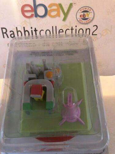 "ANIME ROBOT COLLECTION FIGURE /"" BASE LABORATORIO DEL COMBATTLER V /"" N° 30"