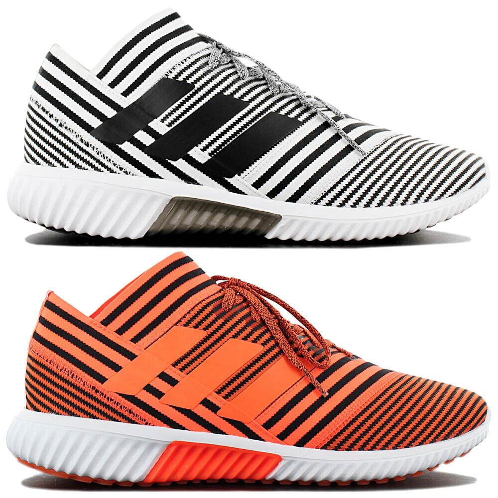 Adidas nemeziz tango 17.1 TR entrenador señores botas de fútbol ocio zapatos nuevo