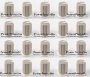 20-X-Gray-EQ-Rotary-Knob-DAA1176-DAA1305-Gray-For-Pioneer-DJM800-900-2000-NXS