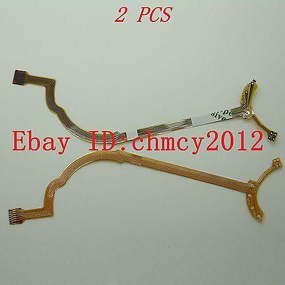 2pcs Lens Aperture Flex Cable For CANON EF 28-135mm
