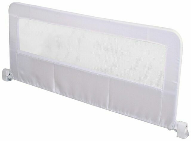 Regalo Swing Down Bed Rail Guard, with Reinforced Anchor Saf