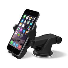 360 Universal Mount Holder Car Stand Windshield For Mobile Cell Phone Gps