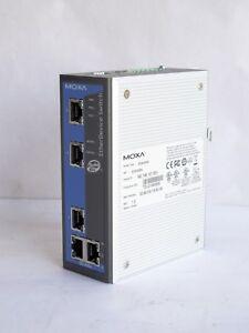 Moxa EDS-405 Treiber Windows XP
