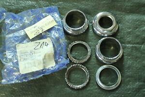N39-Piaggio-Bravo-si-Jefe-Ciclomotor-Wheel-Bearing-Kit-564746-Original