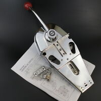 Single Lever Single Engine Control Universal For Boat Marine Usa Store