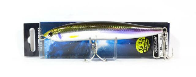 Big Rock Sports F986 Hay Yo-Zuri Crystal 3d Minnow Magnum Floating for sale online