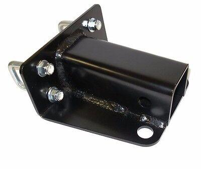 """SX 4x4 XC UTV 2/"""" Receiver Trailer Tow Hitch ARMOR TECH 610 Kawasaki Mule 600"""