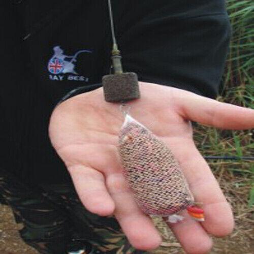 ENTERPRISE TACKLE IMITATION CASTERS 20pcs FOR CARP FISHING @ M H TACKLE