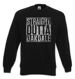 The Straight Verandert Atwt As Outta World Pullover Sweatshirt Oakdale Lily Fun wXqZrHSX