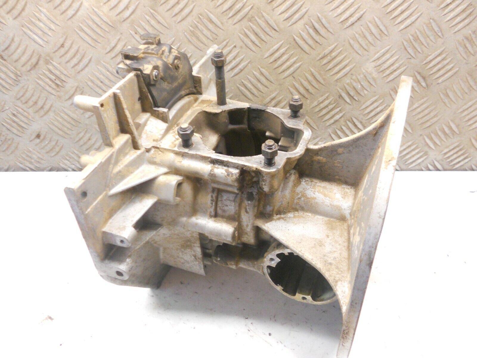 Sachs Sb 151   Wolf Eurojoondor - Cubiertas Motor Ref.0911208399 & 0911205599