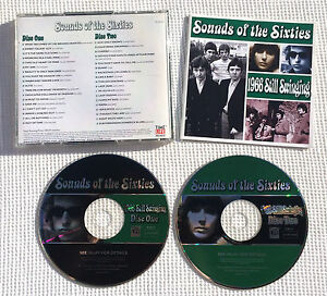Sounds-of-the-sixties-1966-Still-Swinging-time-life-RARE-CD-TL-SCC-11-Holland