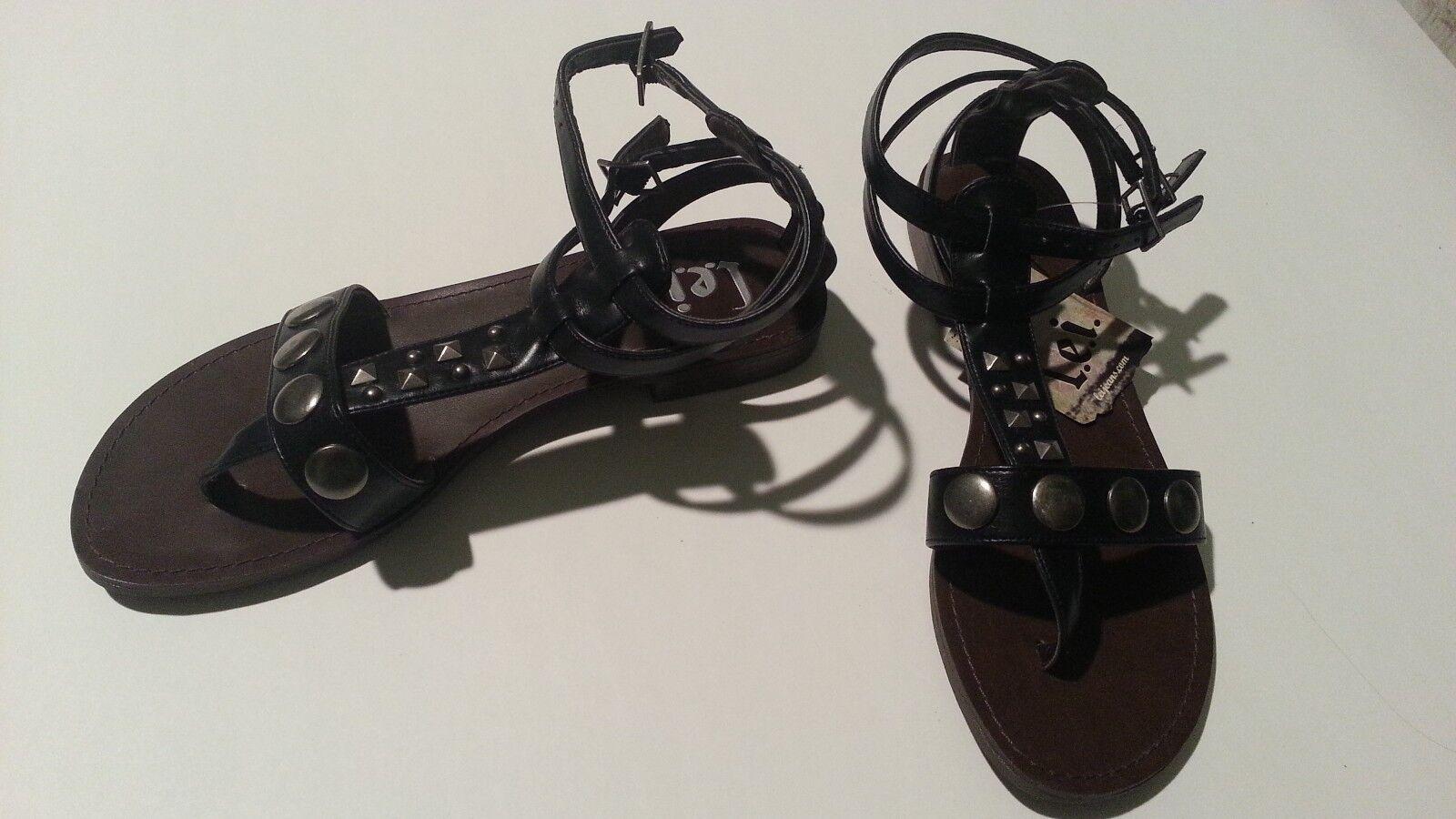 Gentlemen/Ladies Womens sandals, gladiators, size 8.5 shop Exquisite (middle) workmanship online shop 8.5 Amoy ec1eb1