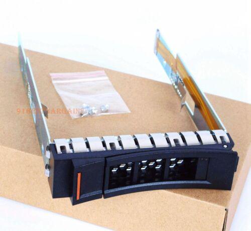 "3.5/"" Drive Tray Caddy For IBM x3500 x3530 x3550 x3630 x3650 x3850 M4 M5 69Y5284"