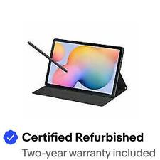 "Samsung SM-P610NZABXAR 10.4"" Galaxy Tablet S6 Lite 64GB Certified Refurbished"